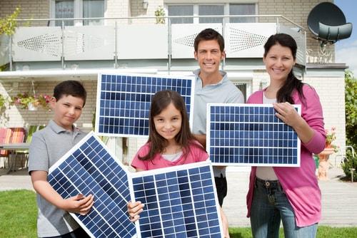zonnepanelen duurzame energie