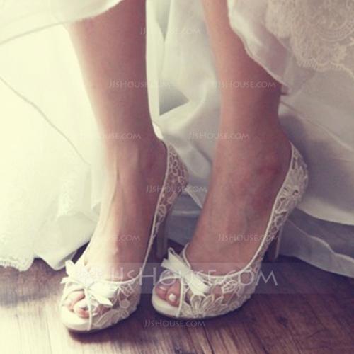 bruidschoenen