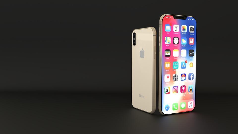 nieuwe modellen iphone