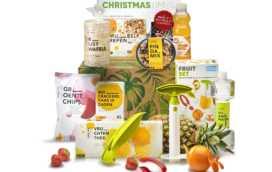 Biologische kerstpakketten steeds populairder