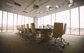 Besparen op kantoor met LED verlichting