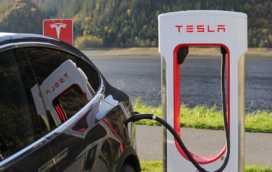 Waarom een Tesla Model X leasen?