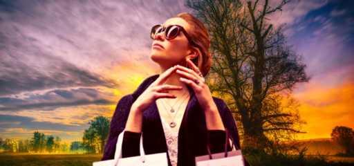 Holistisch leven en winkelen (1)