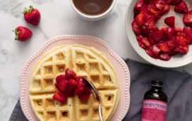 juiste ingrediënten én de juiste bakspullen zijn van essentieel belang