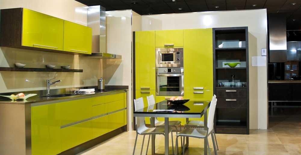 Wat mag er niet ontbreken in een goede keuken