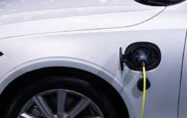 Elektrische auto CO2 uitstoot