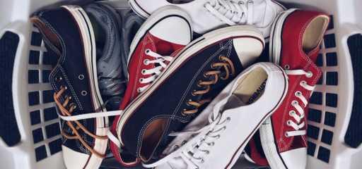 Schoenen levensduur