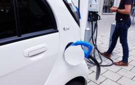 De toekomst van het autorijden is elektrisch